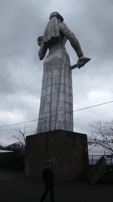 Majka Gruzija
