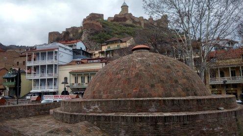 Stari Tbilisi