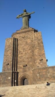 Majka Jermenija