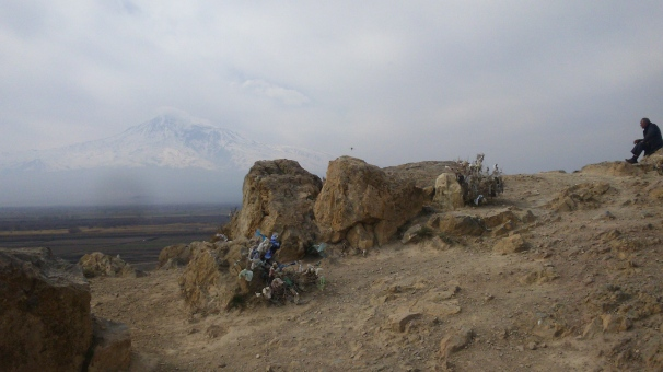Čovjek i Planina
